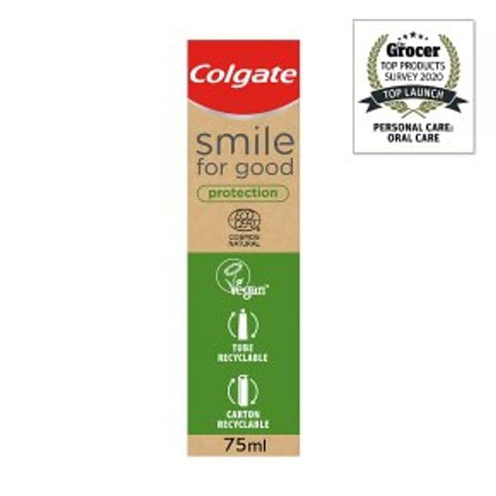 Colgate Smile for Good Protection75ml