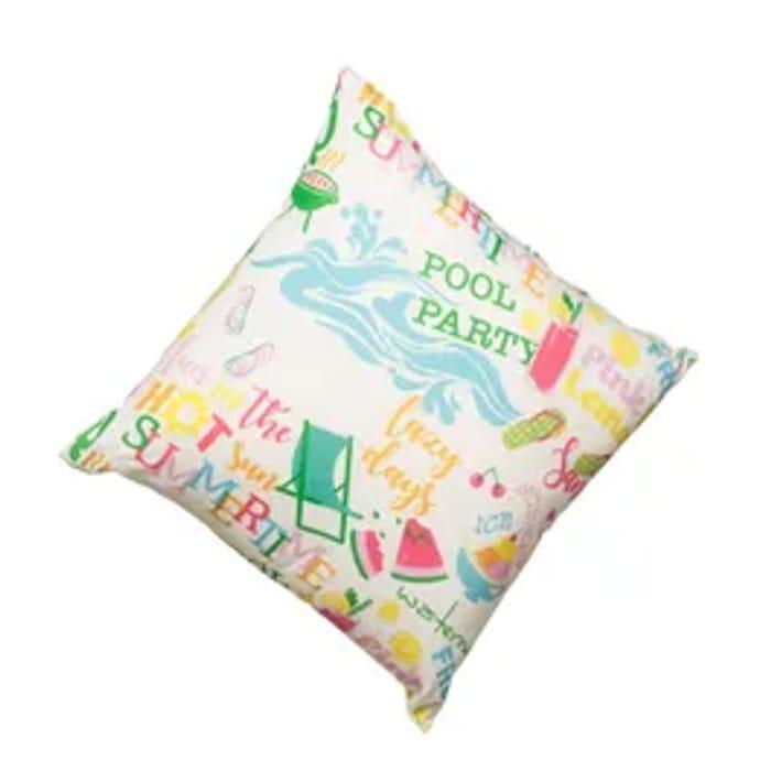Soleil Garden Furniture Scatter Cushion