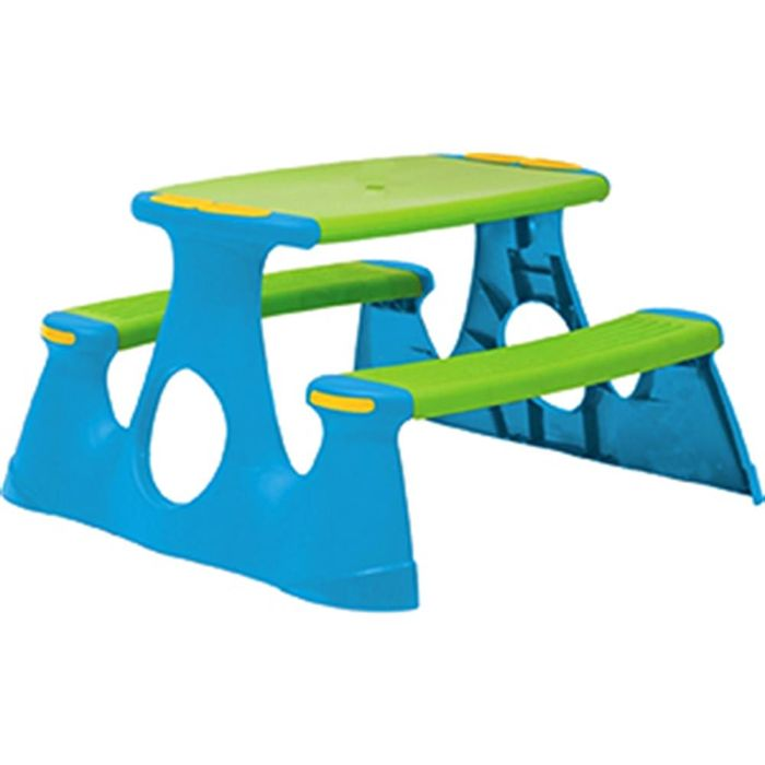 CHEAP! Starplay Childrens Garden Picnic Bench at Home Bargains