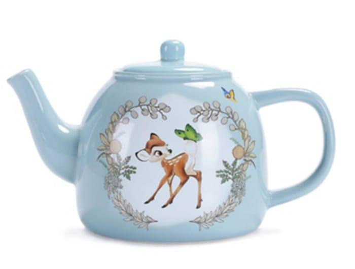 Multi Disney Bambi Teapot