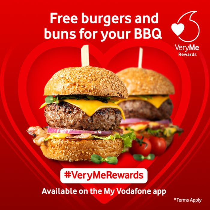 Free Burger and Bun Tesco BBQ Bundle - VeryMe Reward