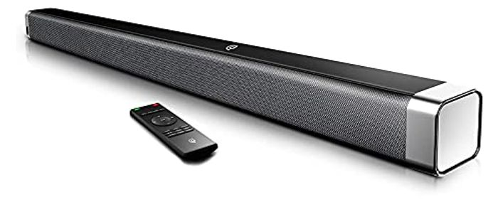 TV Soundbar 37 Inch with Bluetooth Only £43.89 Delivered