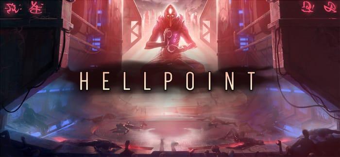 Hellpoint Free on GOG.com