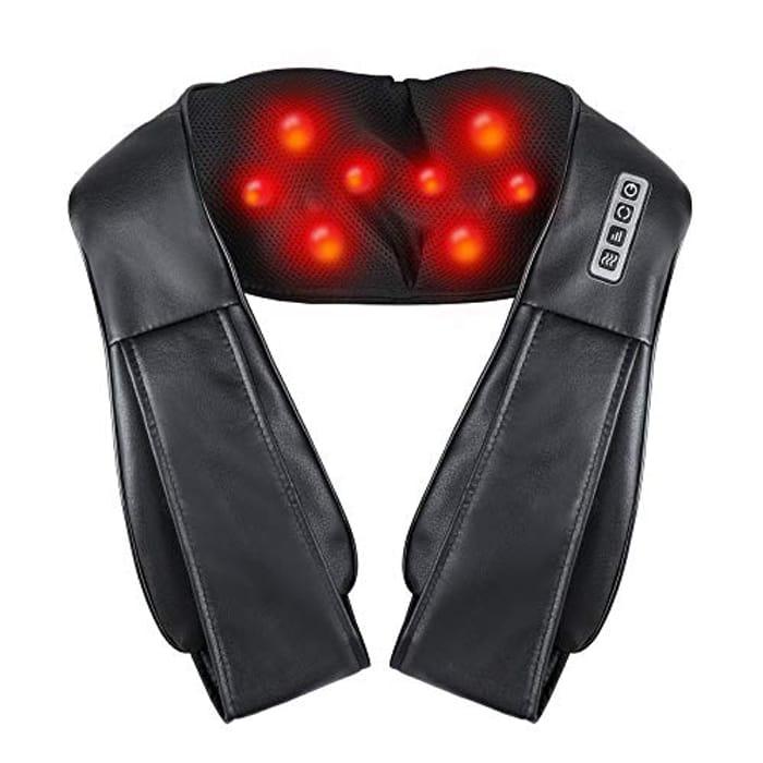 Back Neck Shoulder Massager