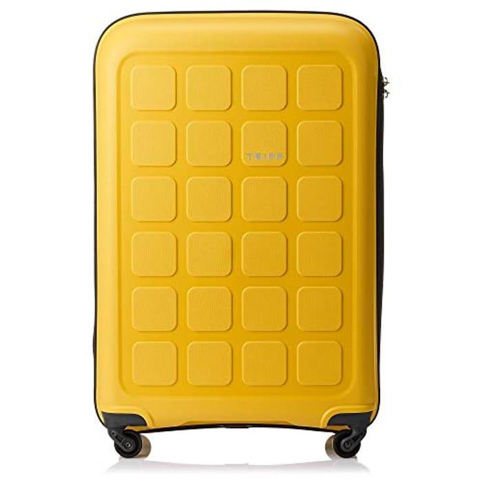 Tripp Banana Holiday 6 Large 4 Wheel Suitcase