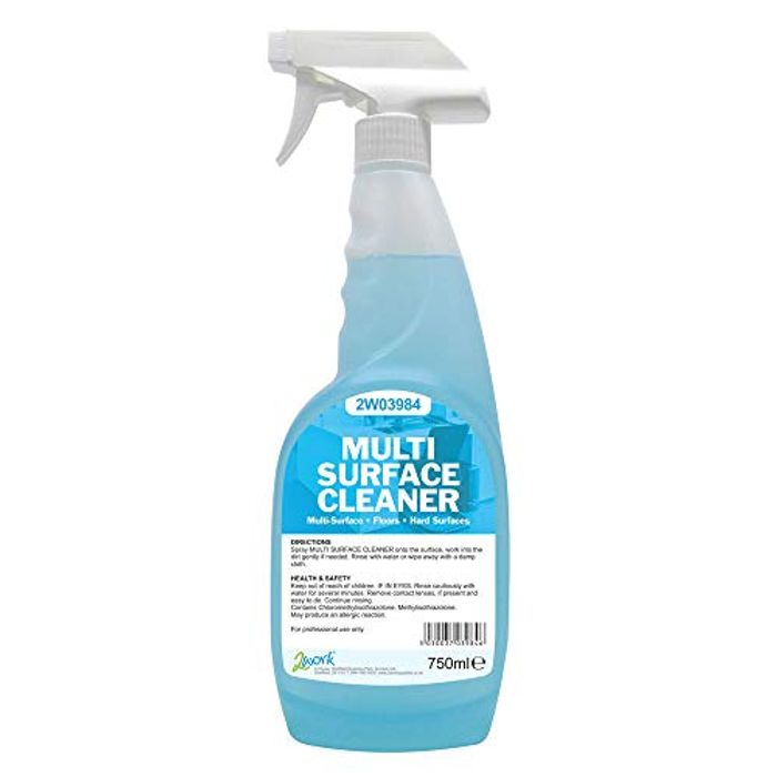 750 Ml Multi-Surface Trigger Spray, Pack of 1