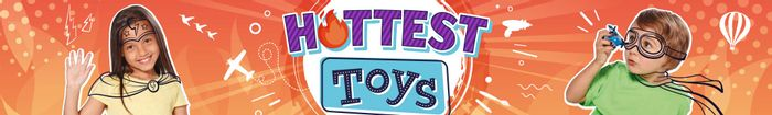 £5 off When You Spend £30 on Toys - Exclusions Apply from the Entertainer