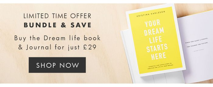CHEAP! Dream Life Bundle for Just £29.00