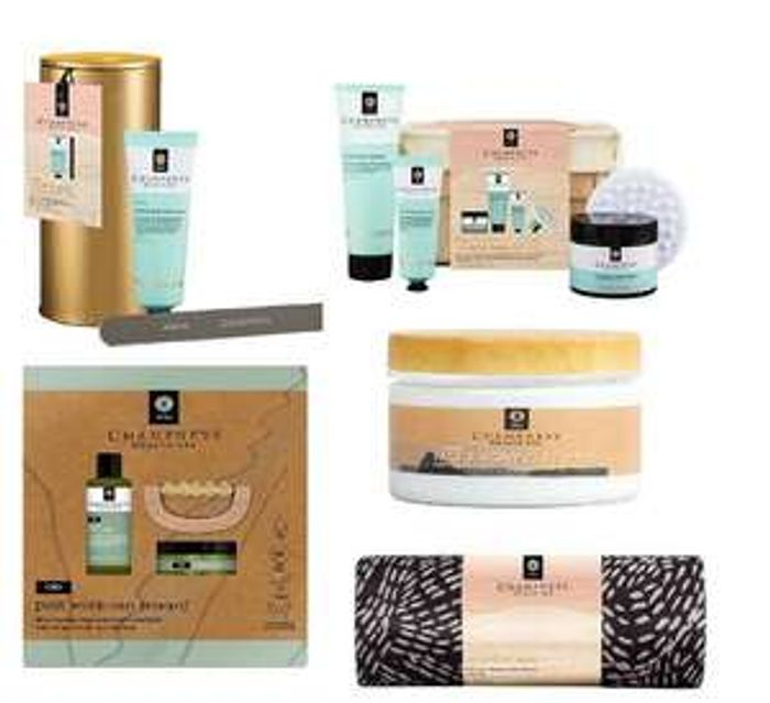 Upto 70% off Selected Champneys Gifts Prices Starting from £2.25