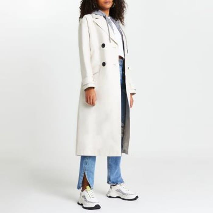 Beige-Hooded-Trench-Coat