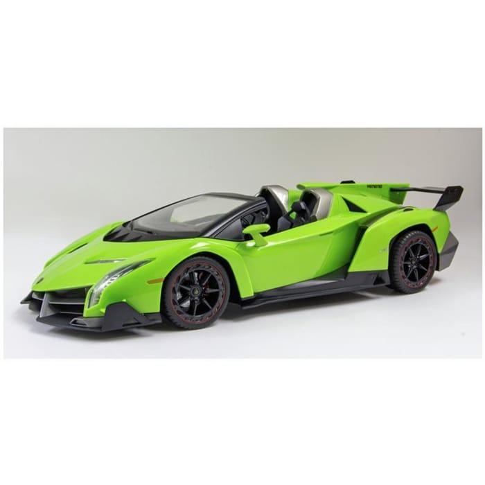 Lamborghini Veneno 1:16 Radio Controlled Sports Car