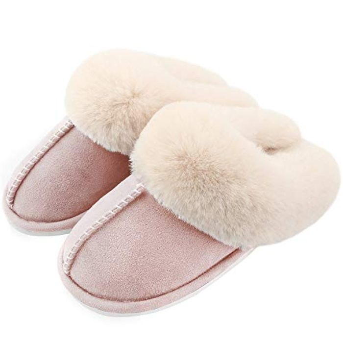 Extra £10 off Voucher on Womens Slippers now from £6.99