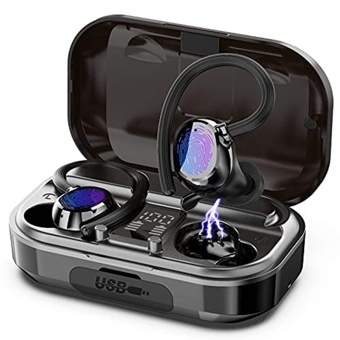 Judneer Wireless Bluetooth Earbuds