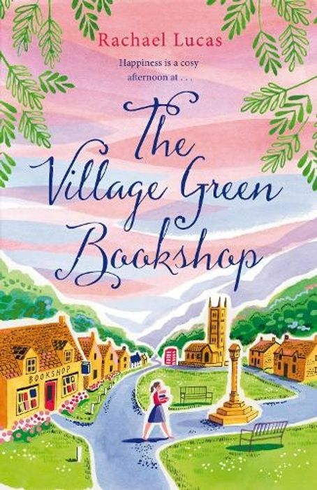 37% off 'The Village Green Bookshop' Orders