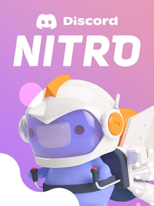 3 Months of Discord Nitro, FREE for NEW Nitro Users!