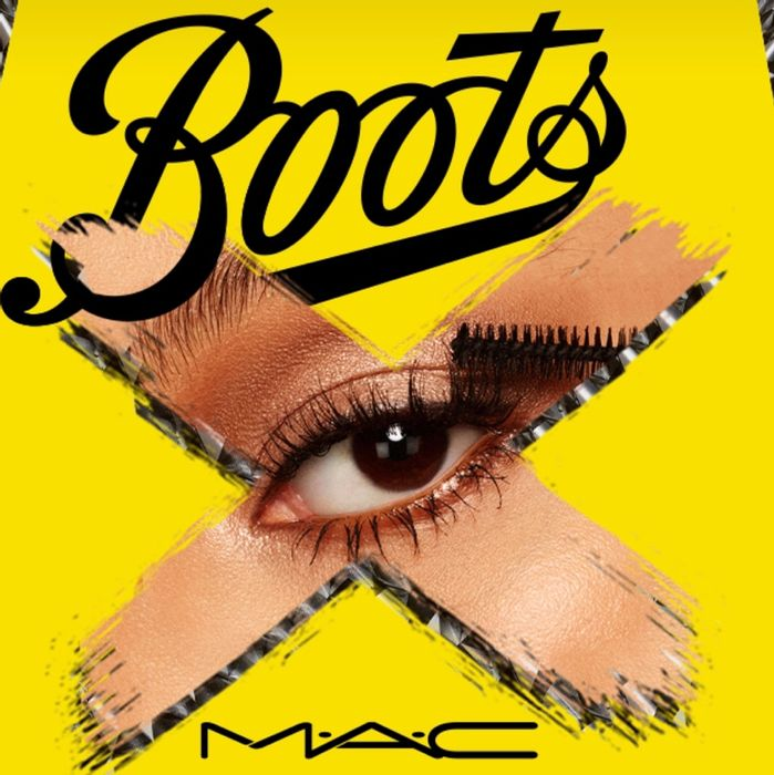 MAC Sample from Boots