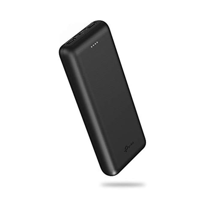 TP-LINK 20000 mAh Portable Universal USB Power Bank