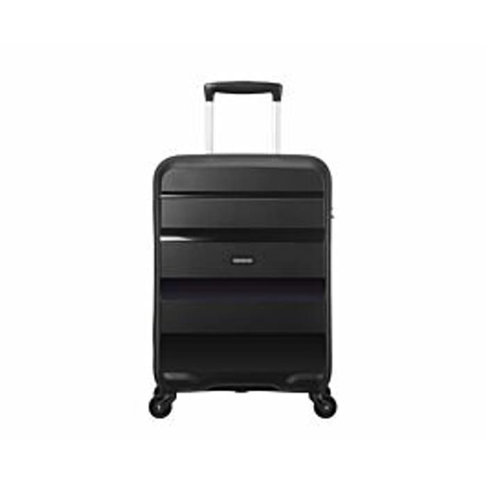 American Tourister Bon Air Cabin Suitcase Black