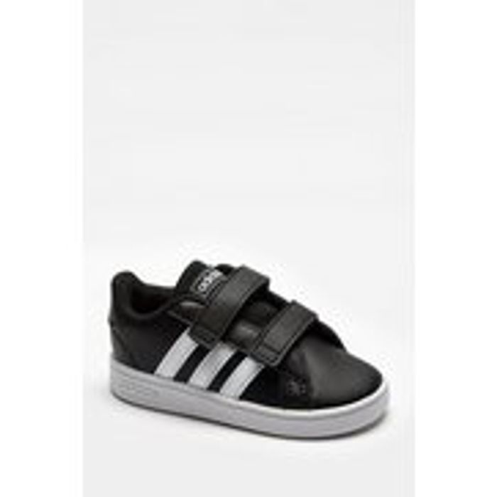 Adidas Infant Boys VL Court Trainer
