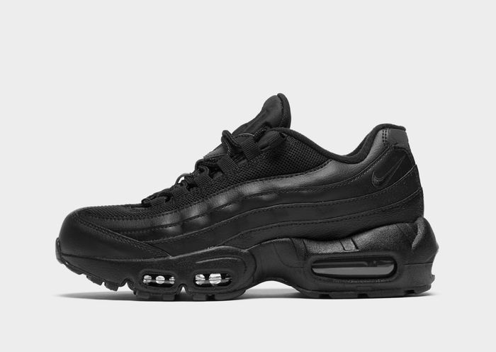 Special Offer! Black-Nike-Air-Max-95