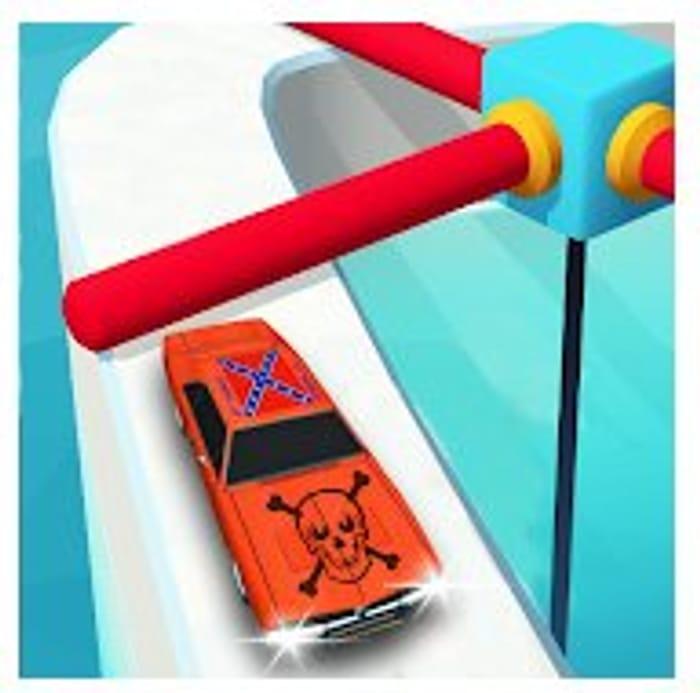 Mini Car Racing : Fun Car Extreme Stunts - Usually £0.99