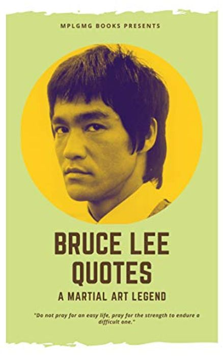 Best Bruce Lee Quotes - Kindle Edition FREE