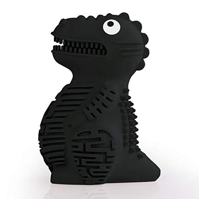 60% Off - Crocodile Dog Chew Toy With Treat Stuffer - £5.99
