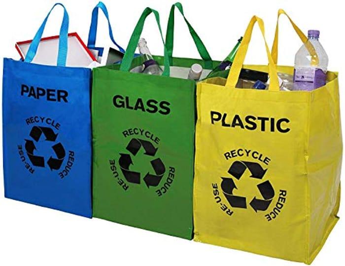 Recycling Storage Biodegradable Kitchen Bin