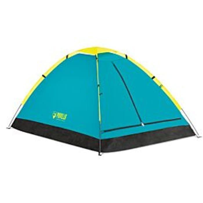 *SAVE £5* Pavillo Cooldome 2 Person Tent - 1.45 X 2.05 X 1.00m