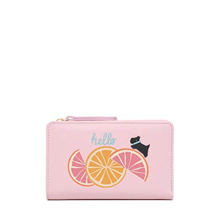Radley London Squeeze the Day Medium Bifold Purse - Only £34!