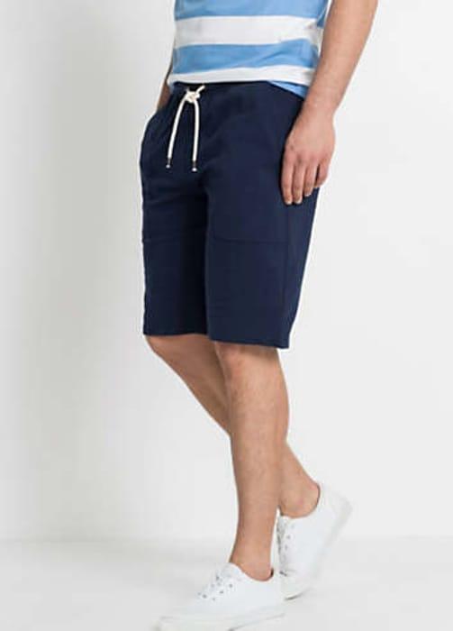 Jersey Sweat Shorts