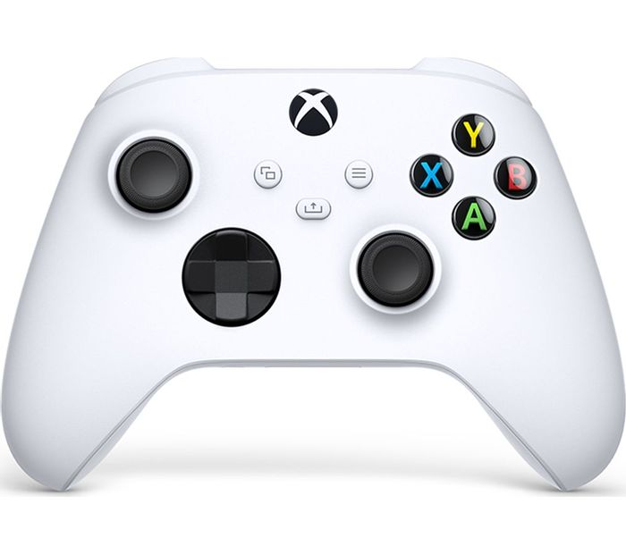 XBOX Wireless Controller, Robot White - Only £44.99!