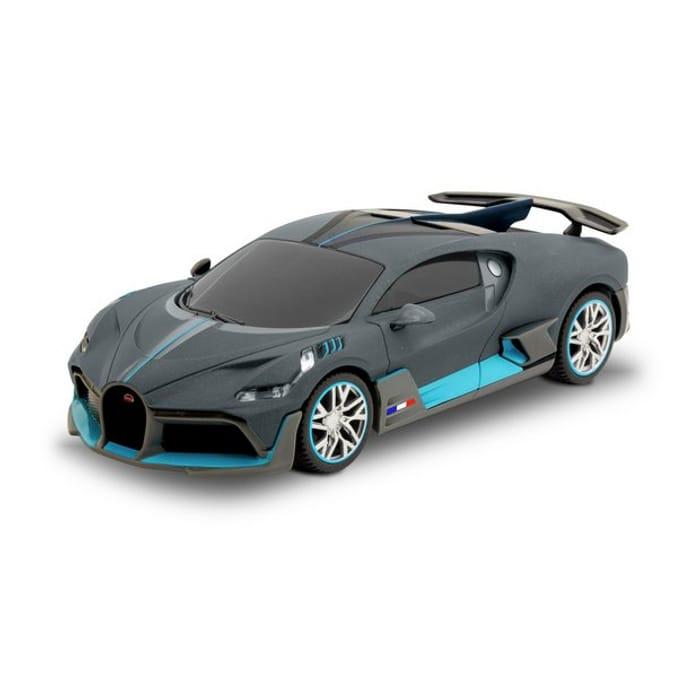 Bugatti Divo 1:26 Radio Controlled Sports Car - Only £5!
