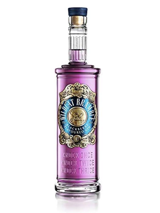 Wildcat Bramble Blackberry Flavoured Gin