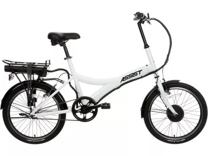 "*SAVE £100* Assist Hybrid Electric Bike 2021 - 20"" Wheel"