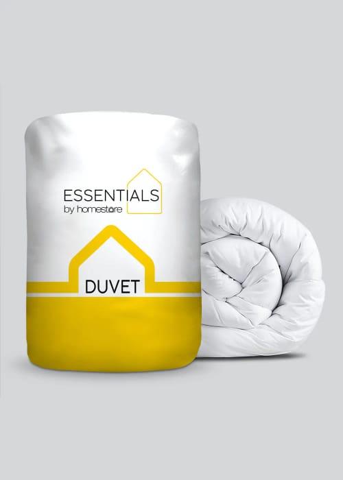 Essentials Duvet (10.5 Tog)- Double