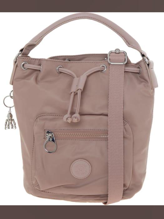 KIPLING Blush Violet Shoulder Bag