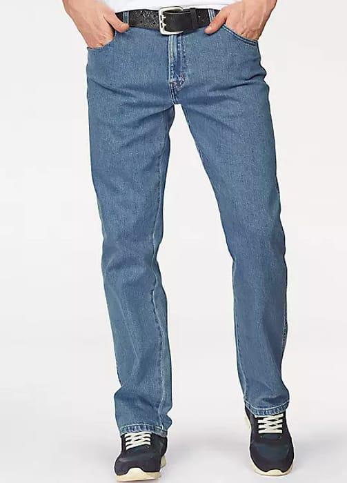 Stretch Jeans by Wrangler