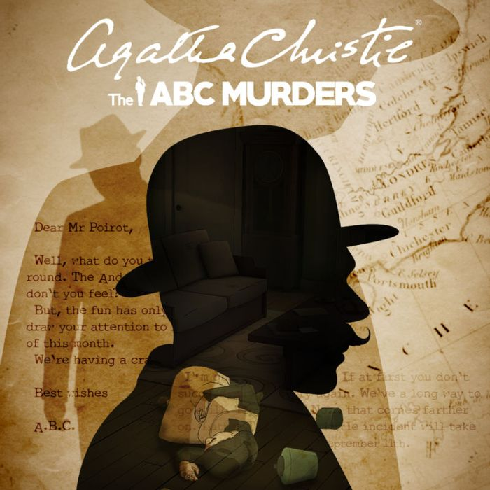 Agatha Christie - the ABC Murders (PC) Free at IndieGala
