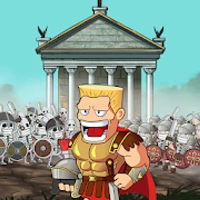 The Last Roman Village 79p at Google Play Store