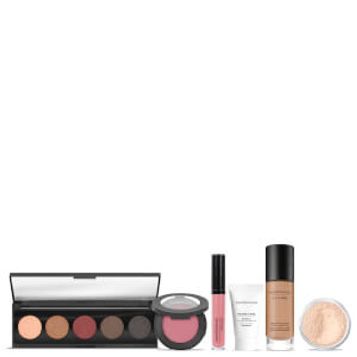 bareMinerals Exclusive Fabulously Flawless 6 Pieces Collection