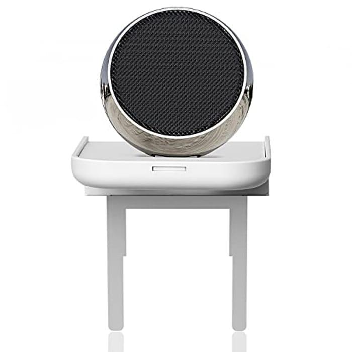 Suptek Smart Speaker Mount Bracket for Echo Dot 1st, 2nd and 3rd Gen