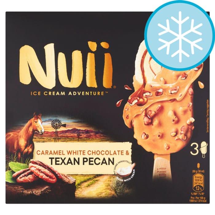 Null Ice Cream