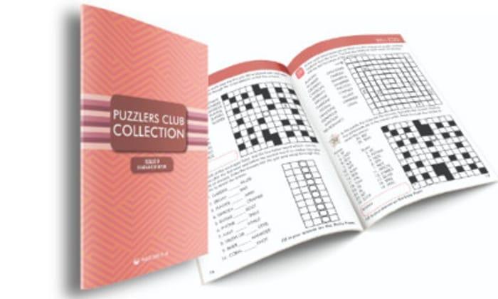 Free Puzzle Books