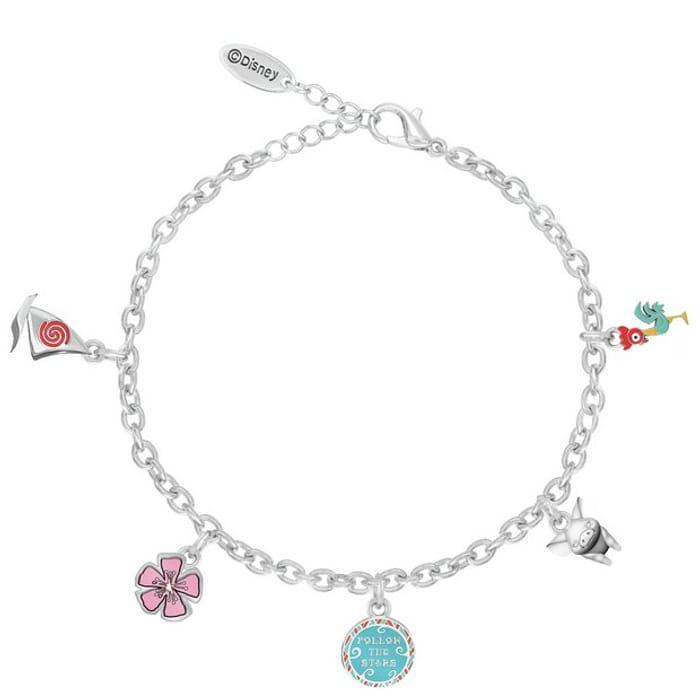 Disney Moana Charm Bracelet