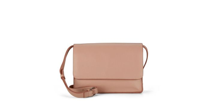 Treen River Pink Leather