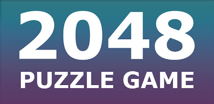 2048 - Puzzle Game - Usually £2.99