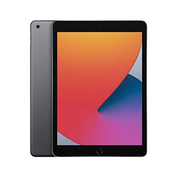 iPad 8th Generation- Space Grey