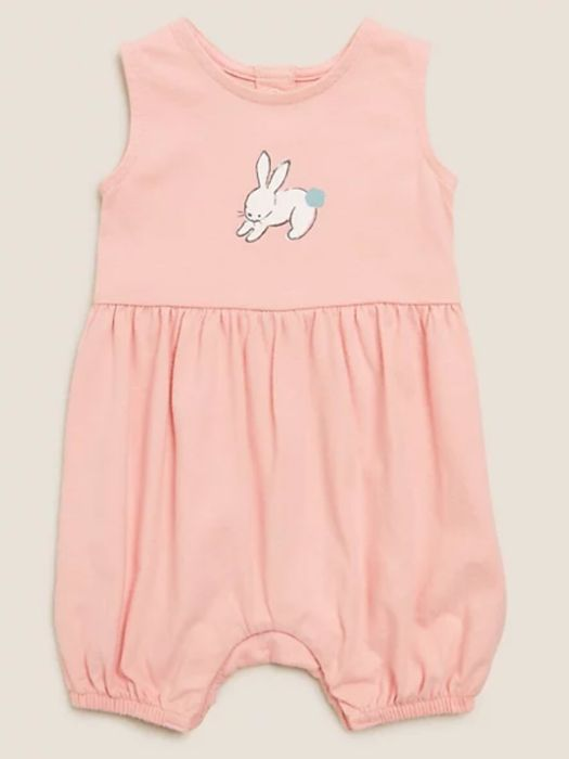 3 for 2 on Selected Kids Clothing at  M & S