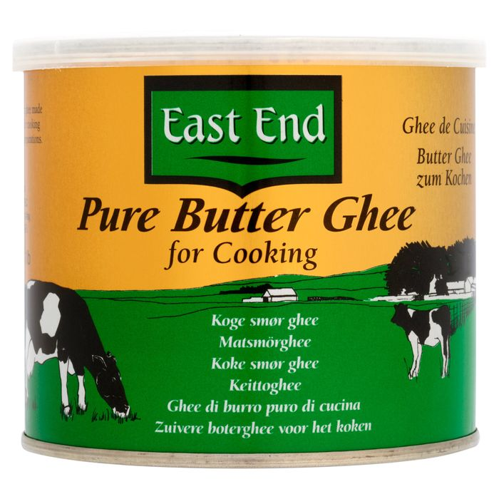 East End Pure Butter Ghee 500G ( Club Card Price )